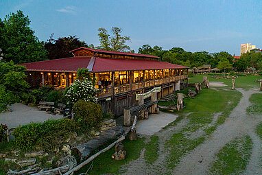 Kiwara Lodge